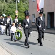 Schuetzenfest Samstag 2009 13